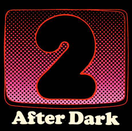 Various 'After Dark 2' (instrumentals)