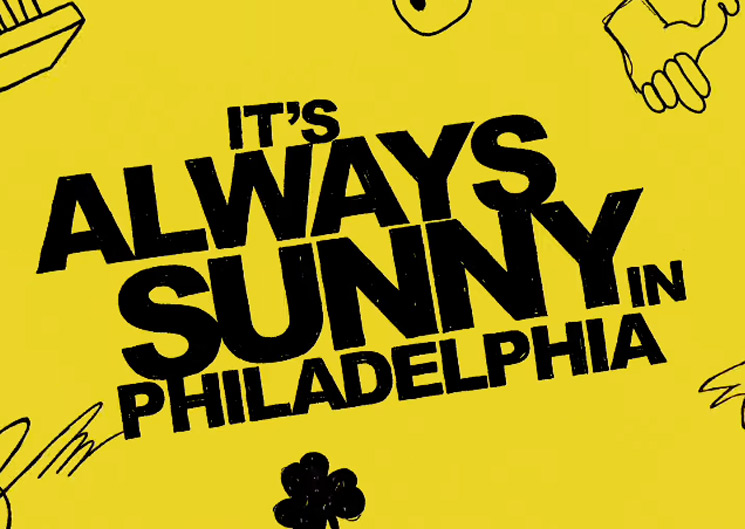 'It's Always Sunny in Philadelphia' Will Address COVID-19 in Future Episode
