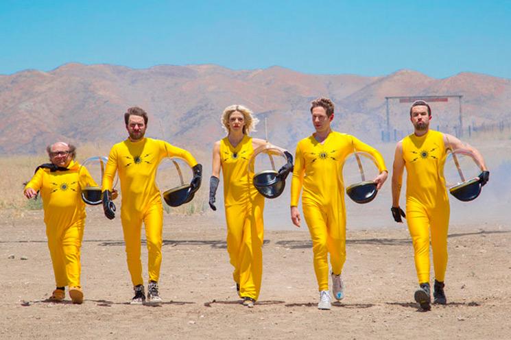 'It's Always Sunny in Philadelphia' Unveils Season 14 Premiere Date
