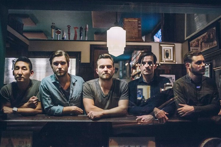 Ivan & Alyosha Book North American Spring Tour