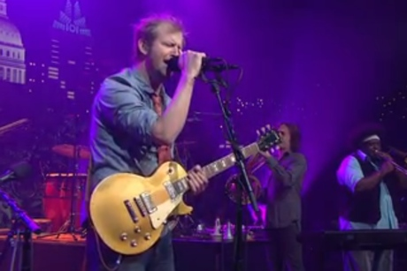 Bon Iver 'Austin City Limits' (full episode stream)