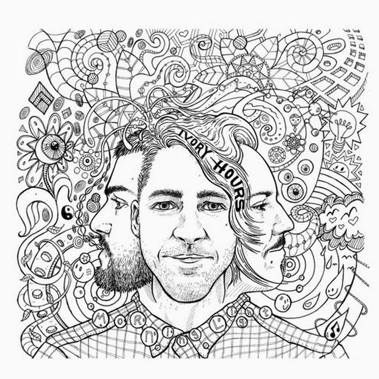 Ivory Hours 'Morning Light' (album stream)