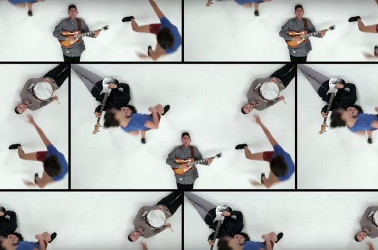 "Ivory Hours ""Dreamer"" (video)"