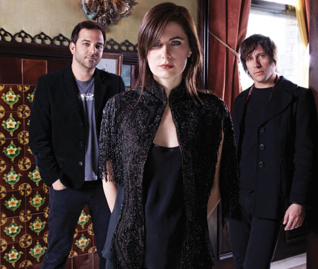 Ivy Reemerge with Fifth LP