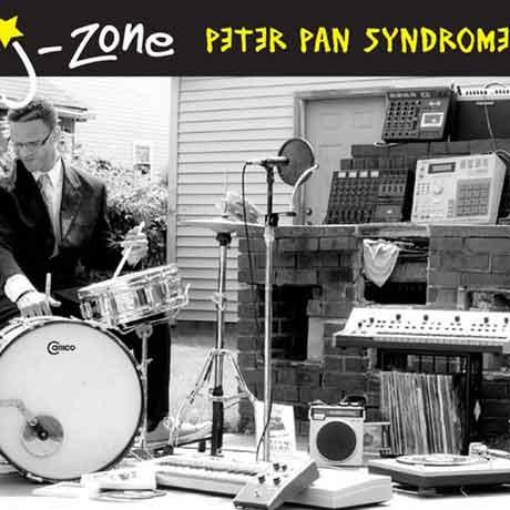 J-Zone Peter Pan Syndrome