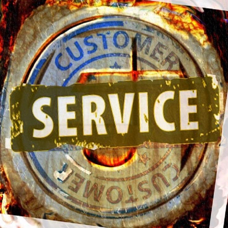 "Jurassic 5 ""Customer Service"""