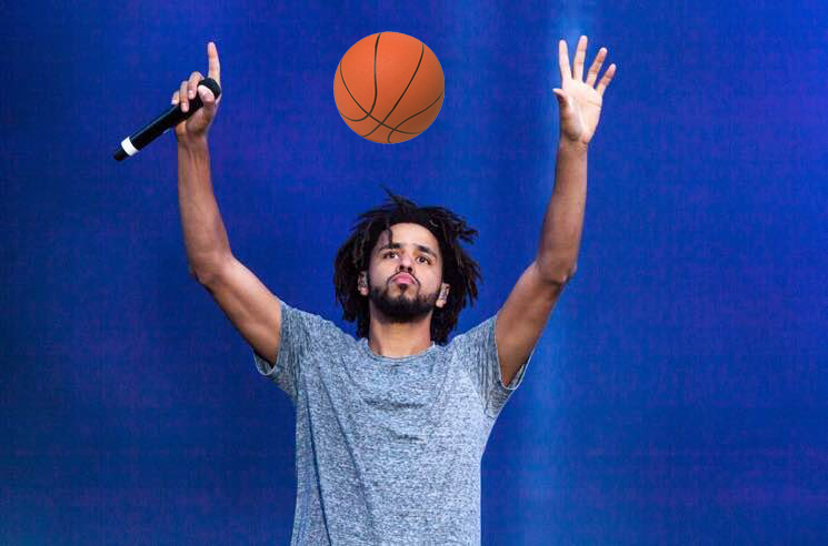 J. Cole to Reportedly Play for Rwanda's Patriots Basketball Club
