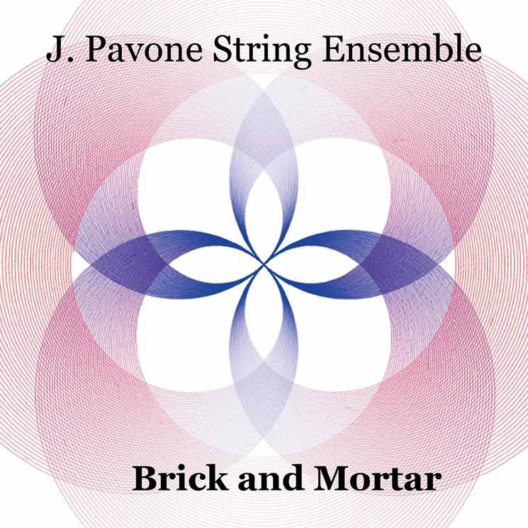 J. Pavone String Ensemble Brick and Mortar