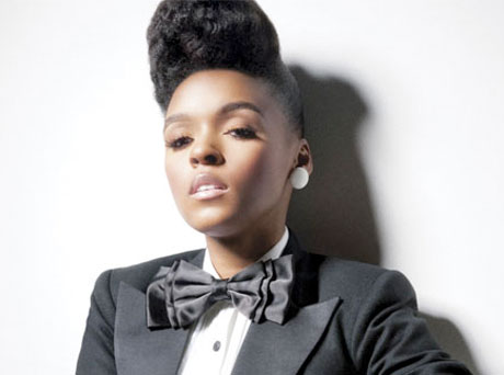 Janelle Monáe Brings Prince and Miguel Onboard for 'The Electric Lady'