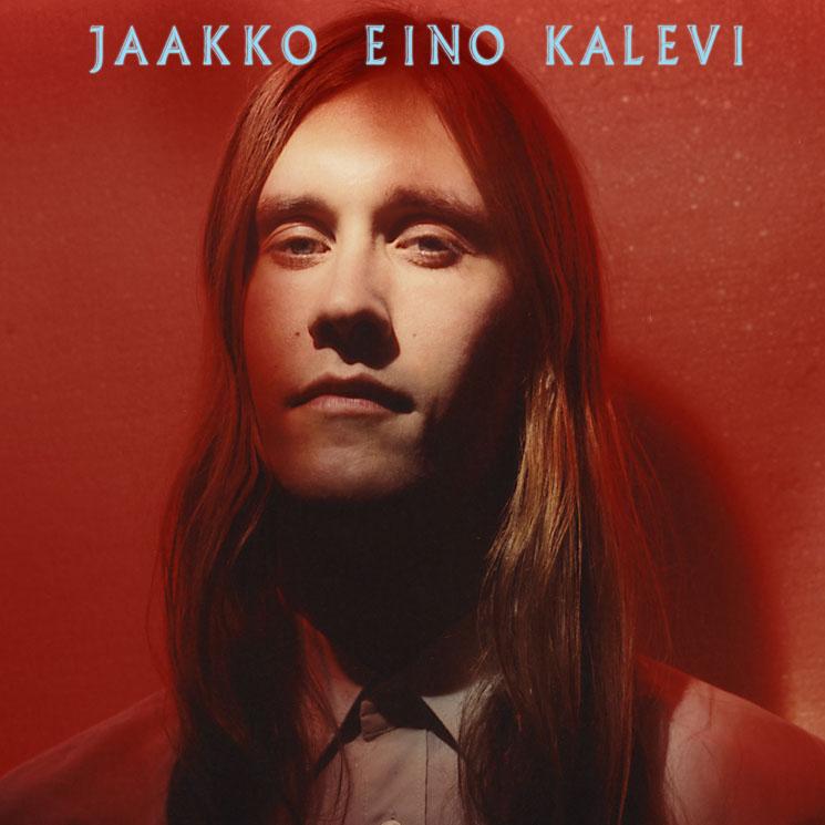 Jaako Eino Kalevi Jaako Eino Kalevi