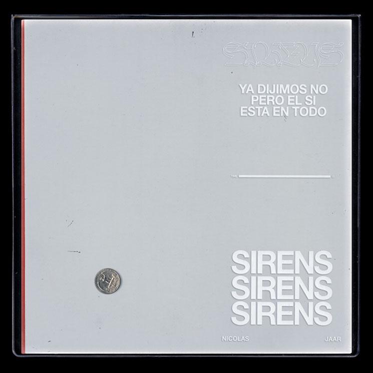 Nicolas Jaar Returns with New 'Sirens' Album
