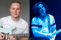 Jack White Bought an Expensive Custom Fender Stratocaster for a Busker After a Drunk Lady Destroyed His Guitar