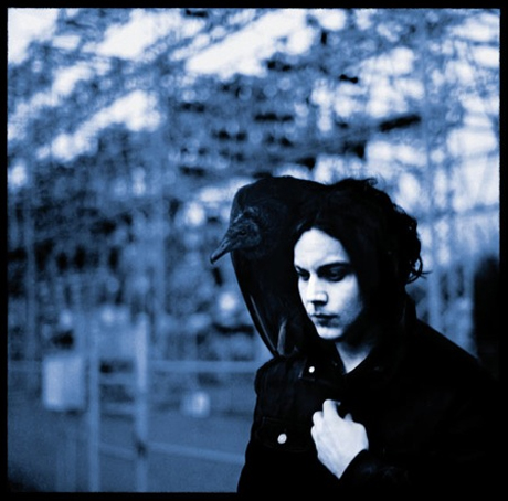 Jack White's 'Blunderbuss' Gets Album Cover, Tracklist