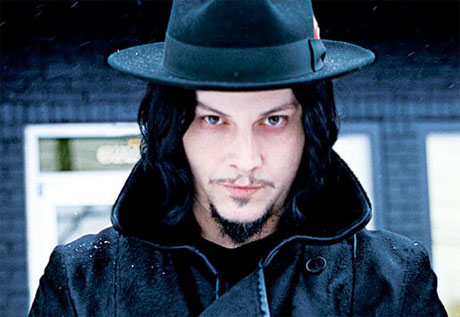 Nashville Gives Jack White First-Ever Music City Ambassador Award