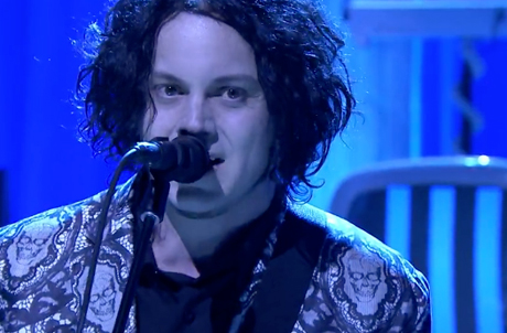 Jack White Expands Summer Tour, Adds BC Date