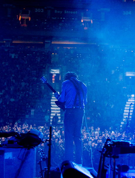 Jack White Air Canada Centre, Toronto ON, July 31