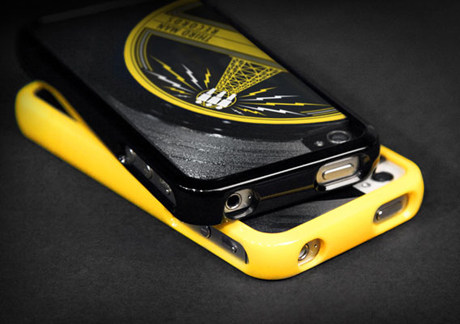 Jack White Unveils iPhone Cases Made Out of 7-Inch Records