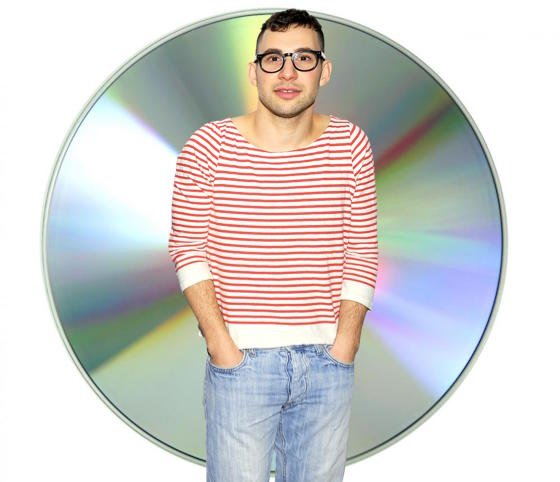 Jack Antonoff Is Writing a Book About the Glory Days of CDs