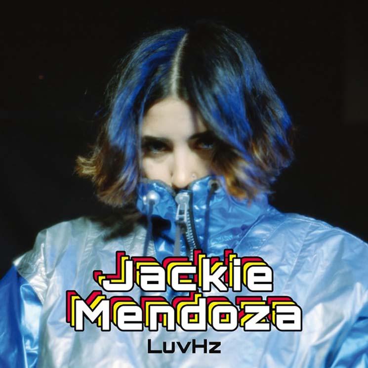 Jackie Mendoza LuvHz
