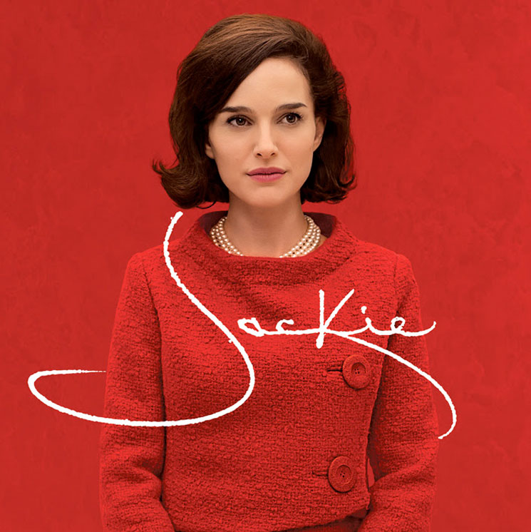 "Mica Levi Announces Soundtrack to 'Jackie,' Premieres ""Children"""