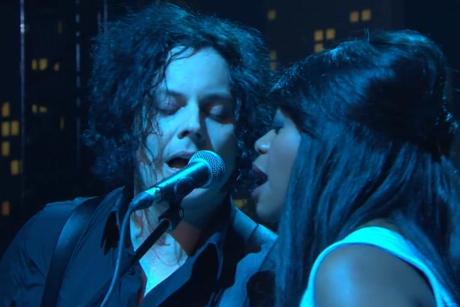 Jack White 'Love Interruption' (Live on 'Austin City Limits')