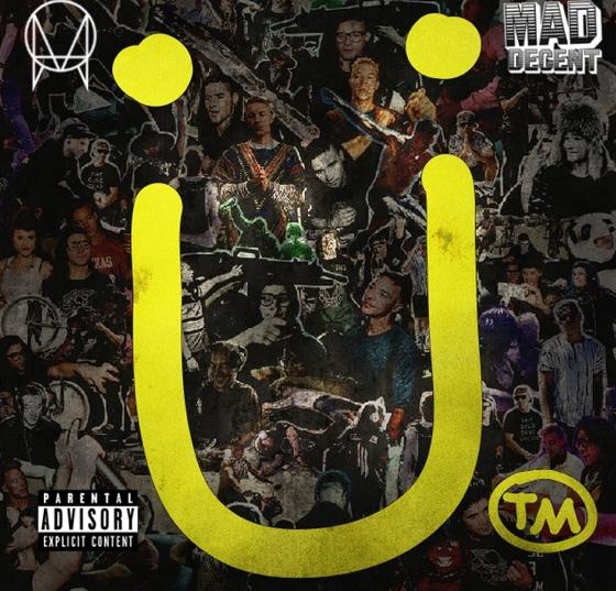 Skrillex and Diplo Drop Surprise Jack Ü Album