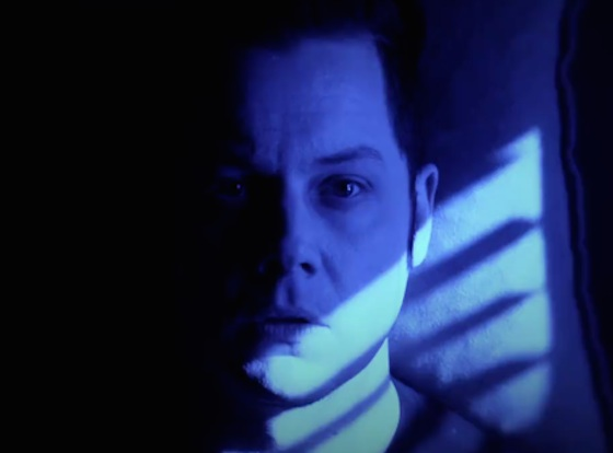 "Jack White ""That Black Bat Liquorice"" (interactive video)"