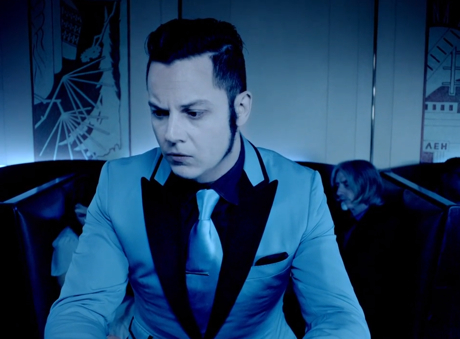"Jack White ""Would You Fight for My Love?"" (video)"