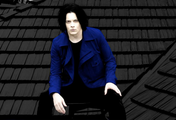 Jack White Takes 'Boarding House Reach' on World Tour