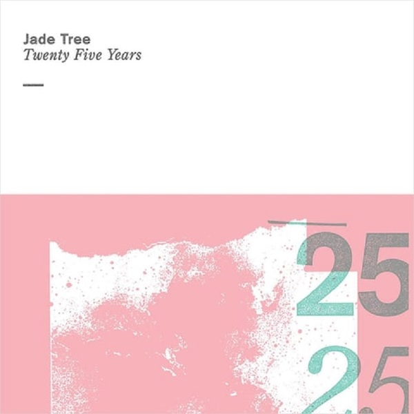 Jade Tree Collects Promise Ring, Fucked Up, Kid Dynamite Tracks for 'Twenty Five Years' Collection