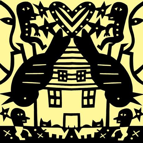 Half Japanese's Jad Fair Announces Collaborative LP 'Bird House'