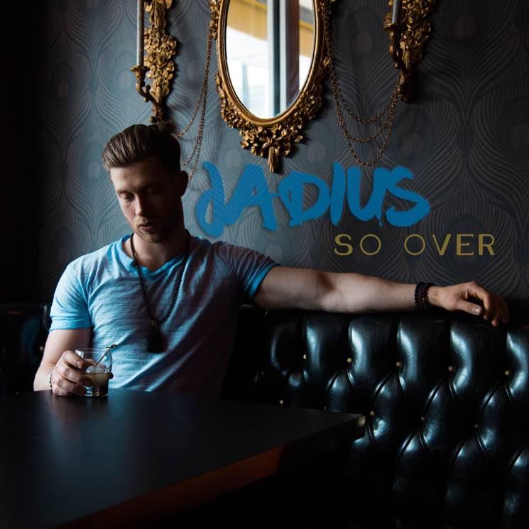 "Jadius ""So Over"""