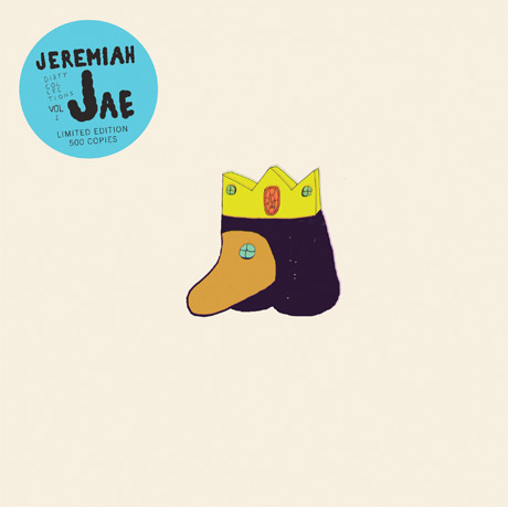 Jeremiah Jae Serves Up 'Dirty Collections' 7-Inch Series for Warp