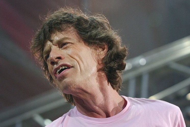 Mick Jagger Walked into a Bar and No One Noticed