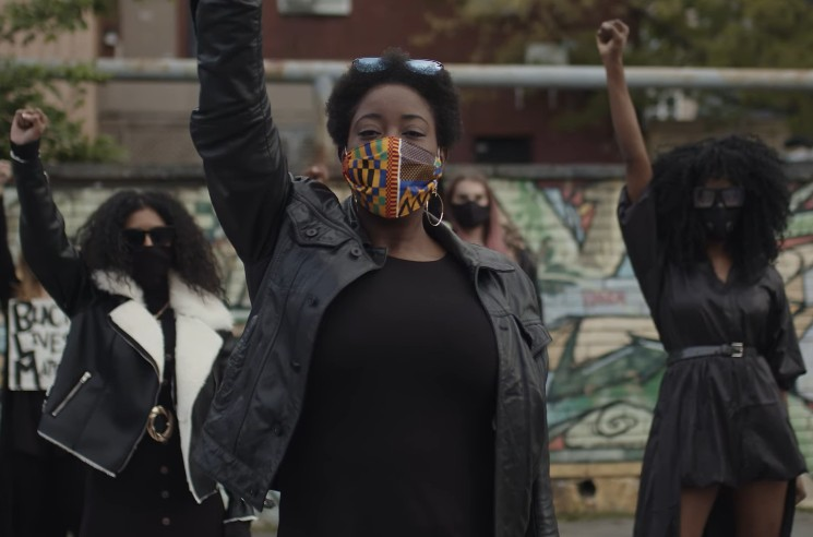 Halifax Reggae Artist Jah'Mila Asks Listeners to 'Chant Their Names' in Powerful New Video