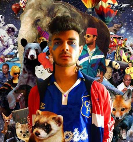 """This Is Not My Debut"": Jai Paul's Album Taken Down from Bandcamp"