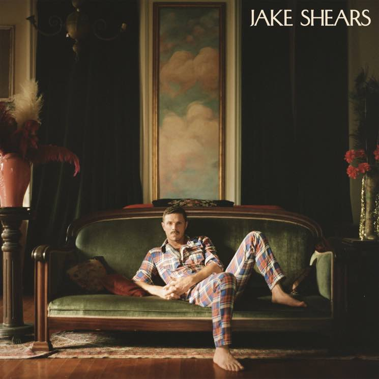 ​Scissor Sisters Frontman Jake Shears Announces Solo LP