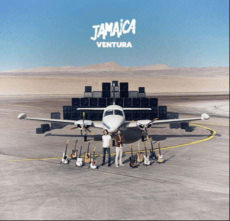 Jamaica Head to 'Ventura,' Share New Track
