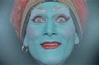 R.I.P. John Paragon, the Man Who Gave Us Jambi the Genie on 'Pee-wee's Playhouse'