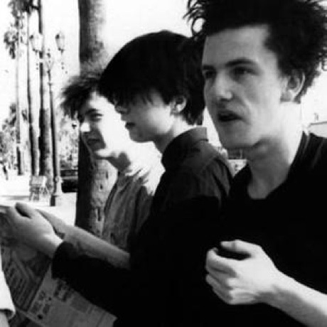 The Jesus & Mary Chain 'The Way We Were: 1980-85' mixtape
