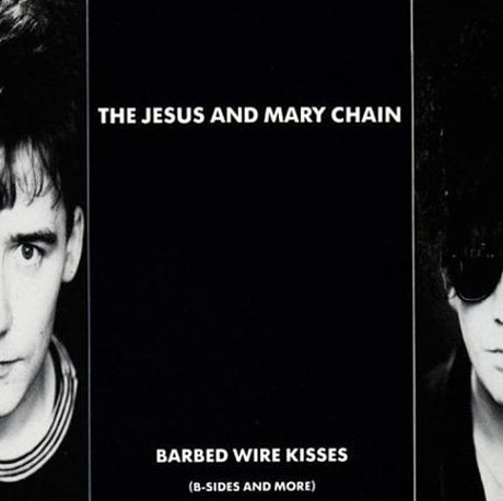 The Jesus and Mary Chain Unveil Vinyl Repressings of 'Barbed Wire Kisses' and 'The Sound of Speed'