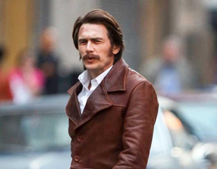 'The Deuce' Creator David Simon Blasts the Media's Portrayal of James Franco's Misconduct Allegations