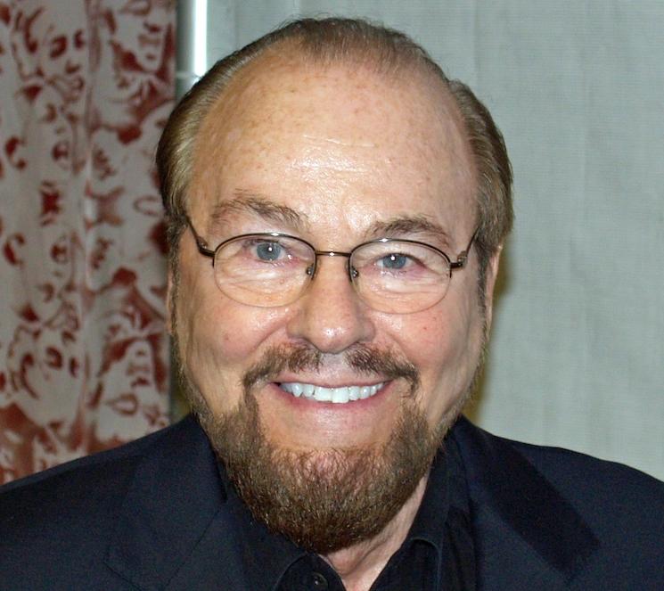 'Inside the Actor's Studio' Host James Lipton Dead at 93