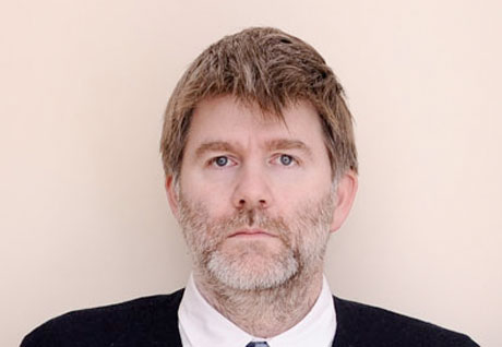 Is LCD Soundsystem's James Murphy Producing the New Arcade Fire Album?