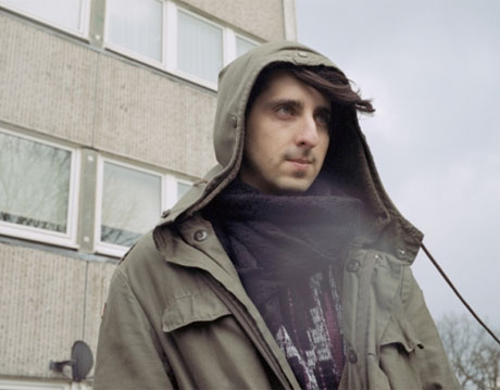 James Holden Returns with 'The Inheritors'