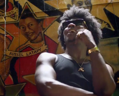 "Trinidad Jame$ ""Females Welcomed"" (video)"