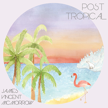 James Vincent McMorrow Embraces R&B on New 'Post Tropical' LP