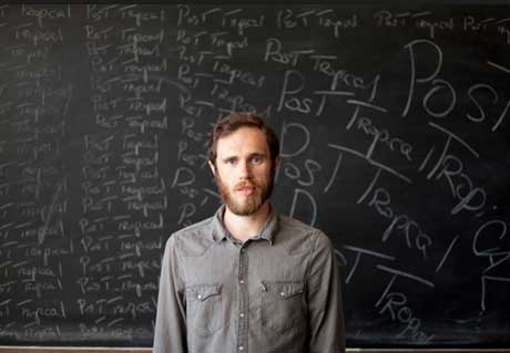 James Vincent McMorrow Returns for North American Dates