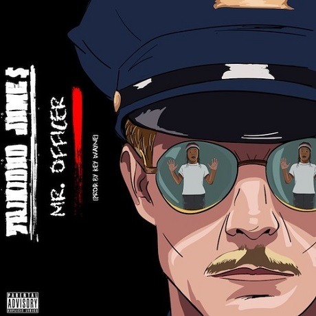 "Trinidad Jame$ ""Mr. Officer"" (prod. by Keywane)"
