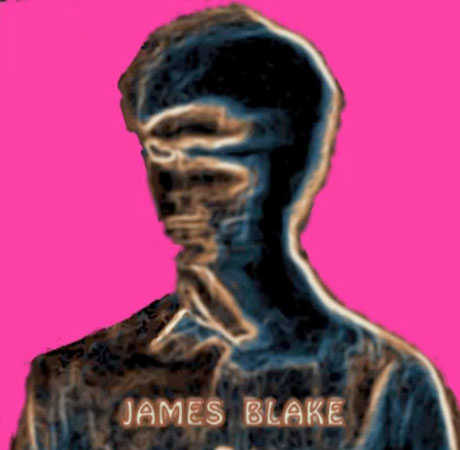James Blake 'The Wilhelm Screamix'